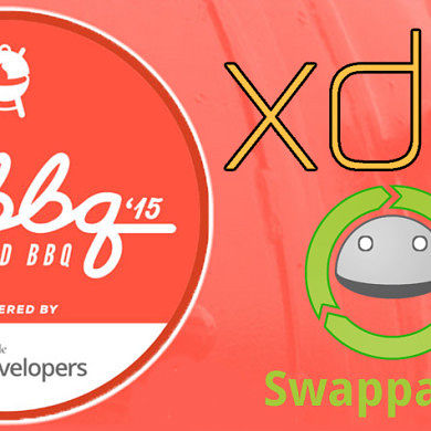 Big Android BBQ 2015: Swappa Interview – XDA TV