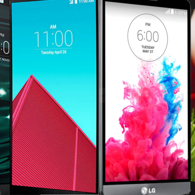 LG Flagship Evolution: What Should Change and What Should Stay
