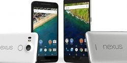 Google Extends Security Patches of the Nexus 6P and Nexus 5X by Two Months