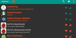NetGuard Gives You Back Control Over Apps' Internet Access, Without Root!