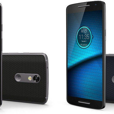 Motorola Announces Verizon-Exclusive Droid Maxx 2 And Droid Turbo 2