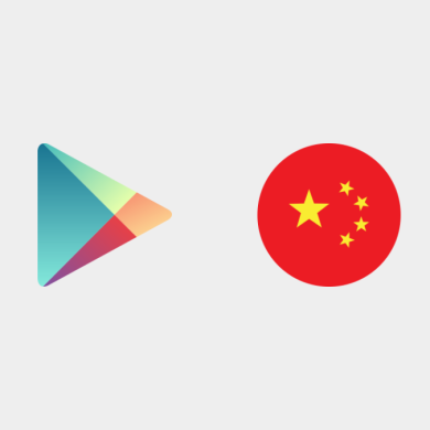 Report: Google & NetEase are in Talks to Launch Google Play in China