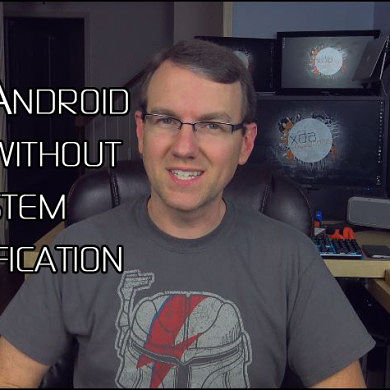 Root Android 6.0 w/o System Modification, Nexus6 6P #BendGate, Marshmallow for HTC One M8 GPe – XDA TV