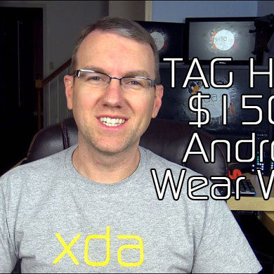 TAG Heuer $1500 Android Wear Watch? Moto X Style Gets Marshmallow, HTC One A9 Rooted! – XDA TV