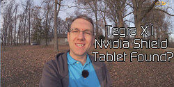 Tegra X1 Nvidia Shield Tablet Found? Official CM13 Nightlies Available!  – XDA TV