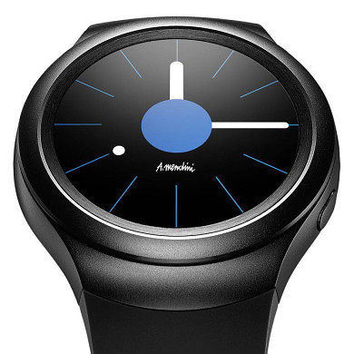 Korean Samsung Gear S2 Receives Firmware Update