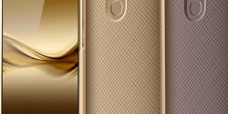 Huawei Launches the Huawei Mate 8 with Kirin 950 SoC