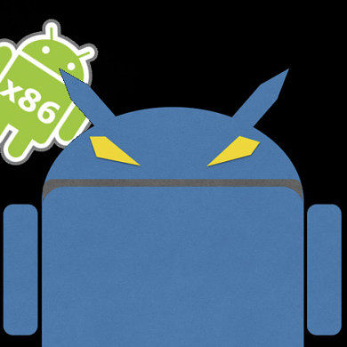 Android-x86 Accuses Console OS of Scamming — What Happened