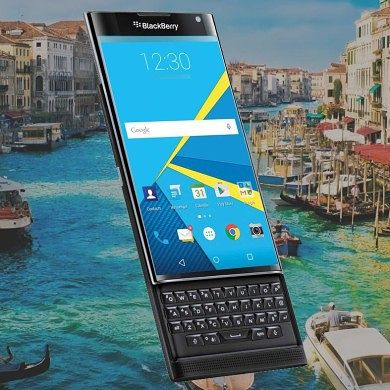 BlackBerry PRIV AMA Compilation — Learn More About The PRIV!