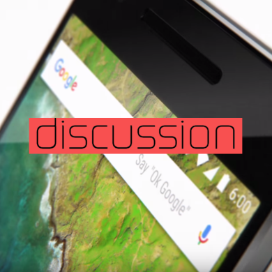 """Which Nexus Phone Should Get """"Refreshed"""" With a 2016 Hardware Upgrade?"""