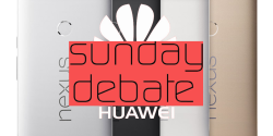 Sunday Debate: Will Huawei Succeed in Western Markets?