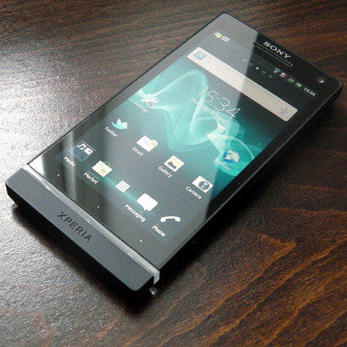 Guide to Repartitioning Xperia S to Flash Unofficial AOSP Build