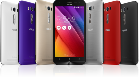 CyanogenMod 13.0 Nightly Builds Available for Asus ZenFone 2