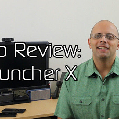 Launcher X – App Review