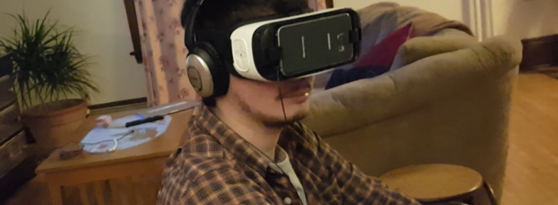 Odd VR Future: Living Room Adventures & the Power of Virtual Reality