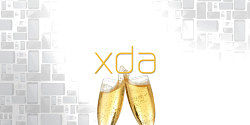XDA-Developers Wishes You a Happy New Year!