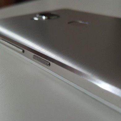 The New Mid-Range: Things I Learned from the honor 5X