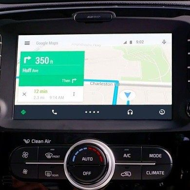 PSA: Spotify (and other apps) not working with Android Auto? Here's a fix.