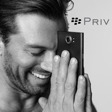 BlackBerry Announces February's Security Update for the Priv