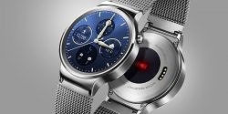 Report: Second Generation Huawei Watch To Feature Cellular Connectivity, May Launch Next Month