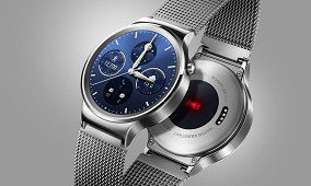 First Custom ROM for the Huawei Watch Released