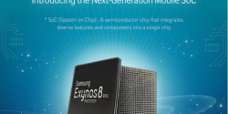 Samsung Explains New Exynos 8 Octa Chipset