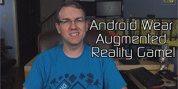 Android Wear Augmented Reality Game! Galaxy S6 Marshmallow Rooted + Xposed! CF-Auto-Root Updated! – XDA TV