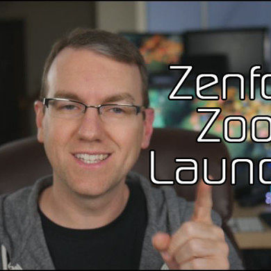 Zenfone Zoom Launched, OnePlus X Invites No Longer Needed! OmniROM Marshmallow Nightlies Incoming! – XDA TV