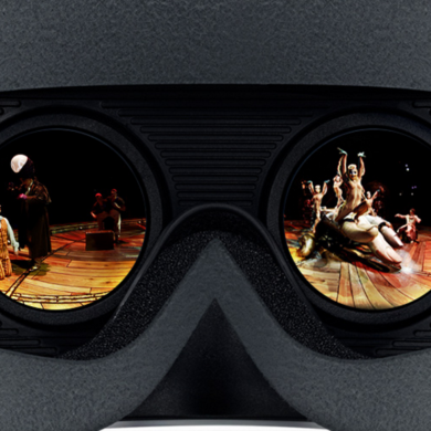 Mobile VR and The Hardware Advancements it Requires