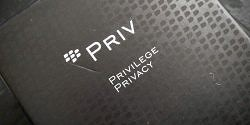 Unlocked Priv From AT&T to Now Receive Updates Directly From BlackBerry