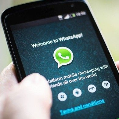 WhatsApp Encrypting Only Message Contents; Other Conversation Data Remains Unencrypted
