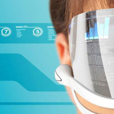 Not Dead: Android-based Smart Glass Round-Up — What's New at CES 2016