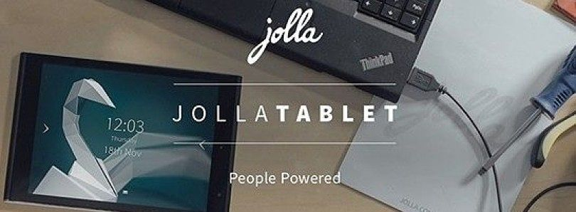 Jolla to Ship 540 More Tablets, Will Seek to Offer Refund to 21,000 Backers