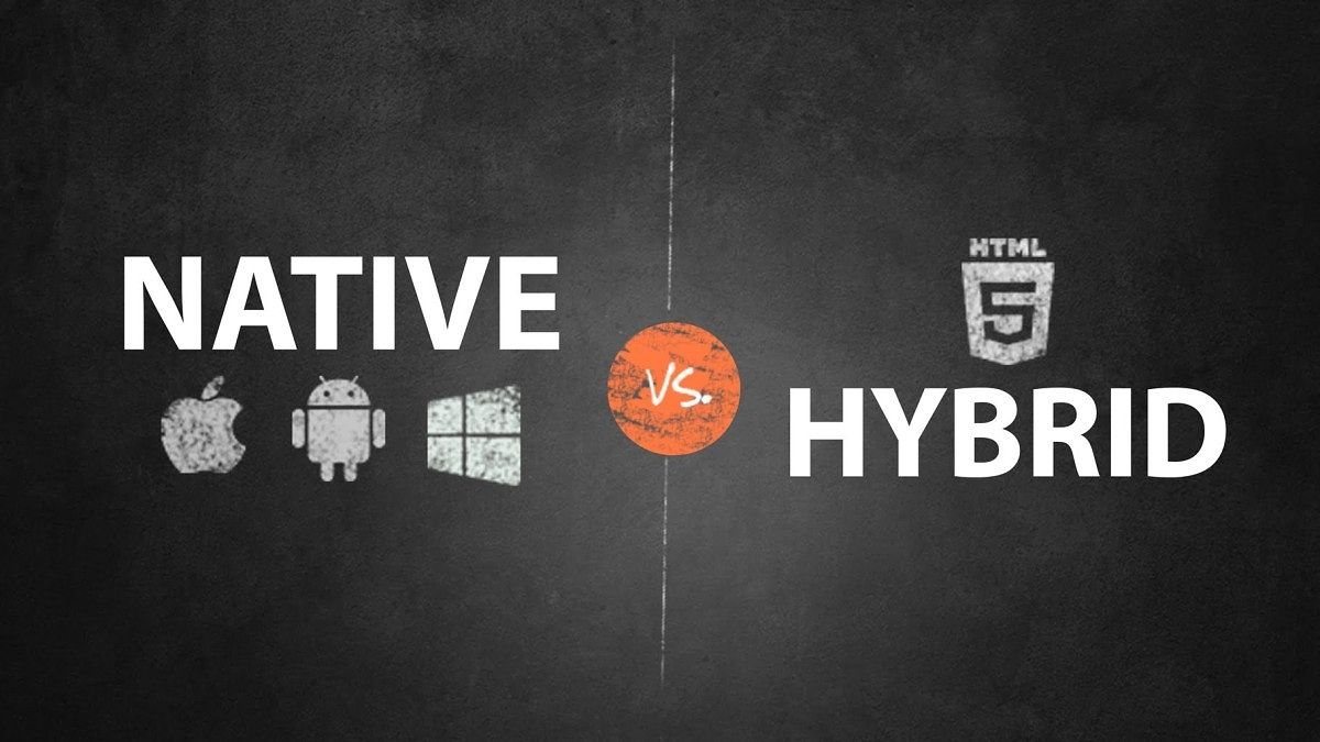 native vs hybrid apps strengths and weaknesses native apps hybrid apps the strengths and weaknesses of today s paradigms
