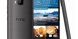 HTC One M9 Starts Receiving its Official Android Nougat Update