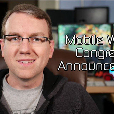 Mobile World Congress Announcements: Galaxy S7, LG G5, Xperia Z is DEAD!
