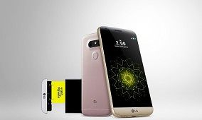 Root & TWRP Available for the T-Mobile LG G5