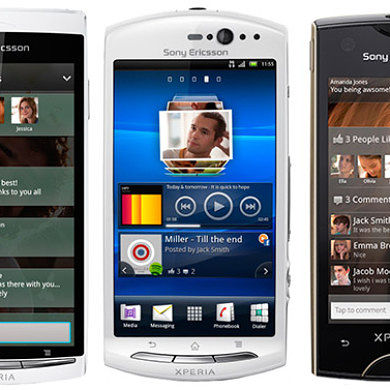Old But Gold: Sony Ericsson Devices From 2011 Get Marshmallow Support