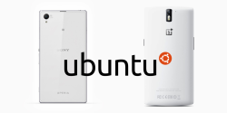 Ubuntu to Show Off Community Ports on OnePlus One & Sony Xperia Z1 at MWC 2016