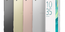 Xperia X is the first non-Google Smartphone to Receive Android 7.1.1