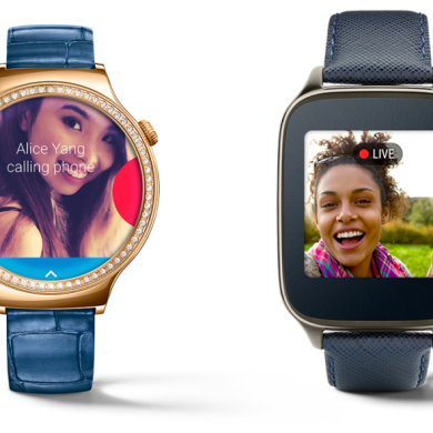 Google Finally Begins Marshmallow Rollout For Android Wear
