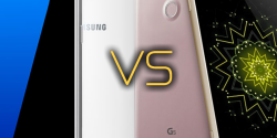 Galaxy S7 vs. LG G5 — Who Won the Day?