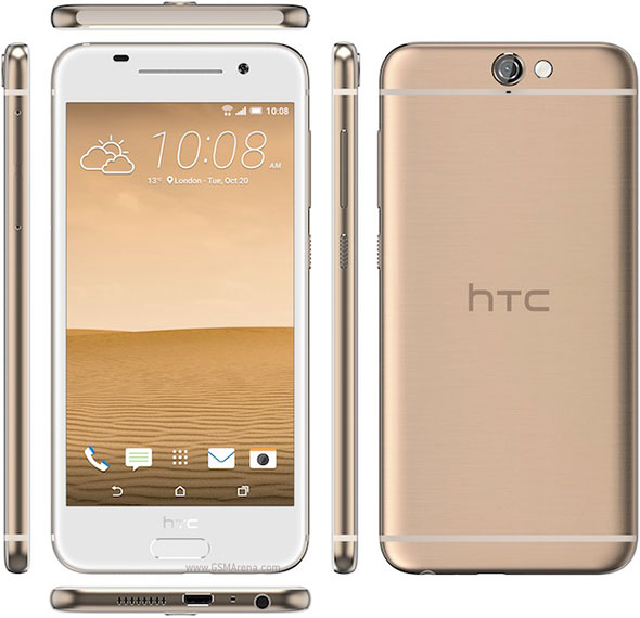 HTC One A9 (Sept 2015)