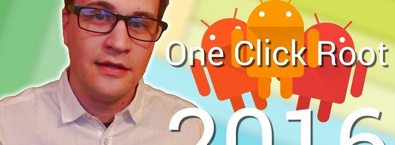 One Click Root in 2016