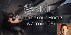 Vinli – Control Your Home w/ Your Car