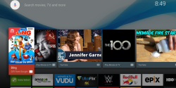 Android TV: Case Study of an Understated yet Meaningful Paradigm Shift for TV