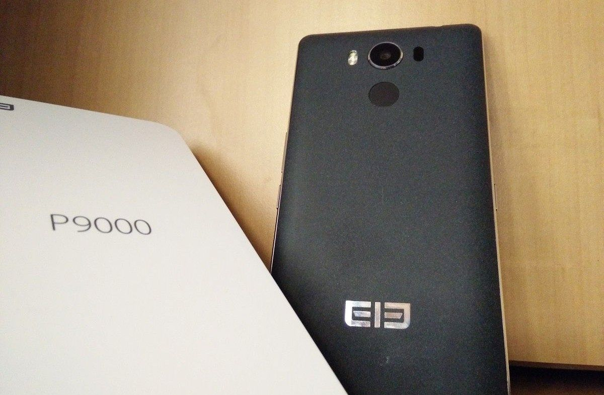 Elephone P9000 Review: Blurring Lines Between Flagship and Budget