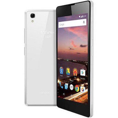 "Infinix Hot 2 (Android One) Update Includes a ""RAM Booster"""