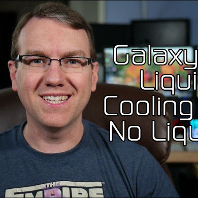 Galaxy S7 Liquid Cooling Has No Liquid?? Open Source Android Wear Alternative – XDA TV