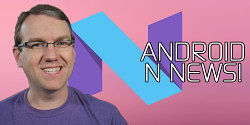 Android N Developer Preview Features, Pixel C 25% Discount, Ubuntu for Oneplus One – XDA TV